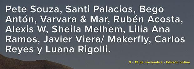 Pete Souza, fotógrafo de Barack Obama y Ronald Reagan, participará en la quinta edición de Veintinueve Trece  //. CanariasCreativa.com
