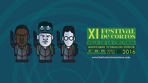 XI Festival de Cortos de La Orotava // CanariasCreativa.com