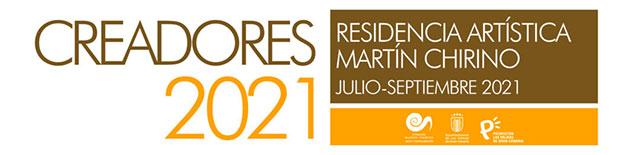 La «Fundación de arte y pensamiento Martín Chirino» convoca «Creadores 2021. Residencia artística Martín Chirino» // CanariasCreativa.com
