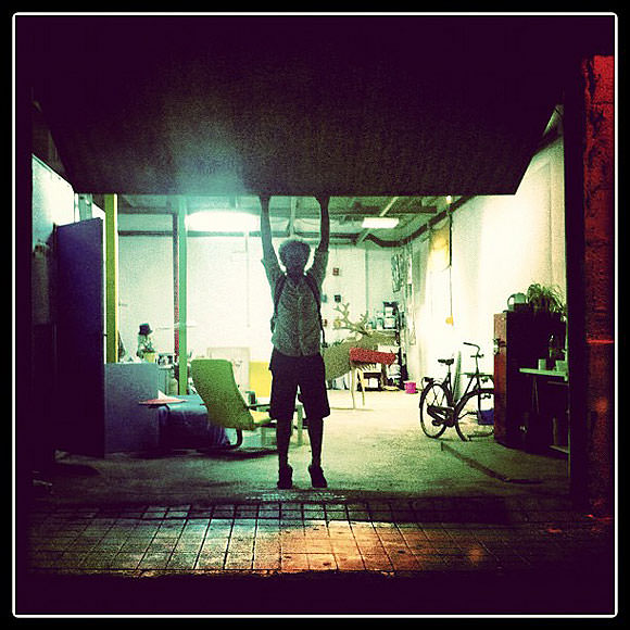 Amaury Santana - cineasta // CanariasCreativa.com