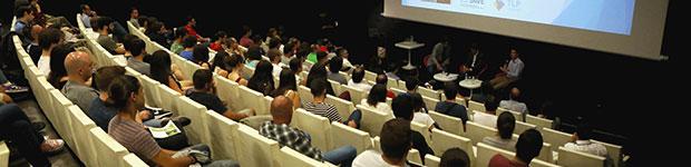 Éxito de convocatoria en la presentación del programa Anímate! de capacitación en animación 2D, 3D y videojuegos // CanariasCreativa.com