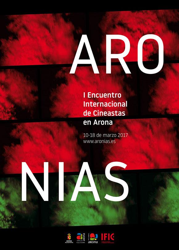 Arona analiza 'cómo nos vemos y cómo nos ven' en su primer Encuentro Internacional de Cineastas // CanariasCreativa.com