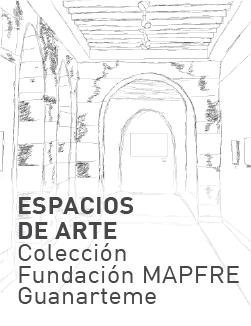 La colección de arte de la Fundación MAPFRE Guanarteme sale a la luz // CanariasCreativa.com
