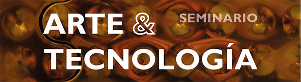 El «Seminario Arte & Tecnología» arranca el próximo lunes en la ULPGC de la mano de la Real Academia Canaria de Bellas Artes de San Miguel Arcángel // CanariasCreativa.com