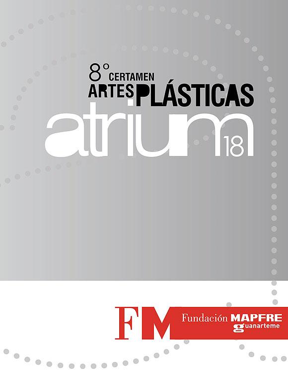 Se convoca ATRIUM18. 8.º Certamen de Artes Plásticas // CanariasCreativa.com