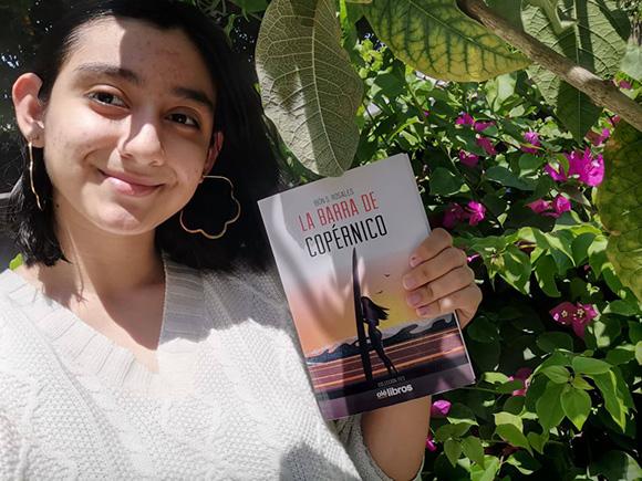 Las jardineras de «La barra de Copérnico», por Amelie Ávalos Hernández
