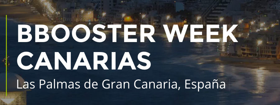 El Gobierno de Canarias organiza una competición entre startups para acceder a 100.000 euros de inversión // CanariasCreativa.com