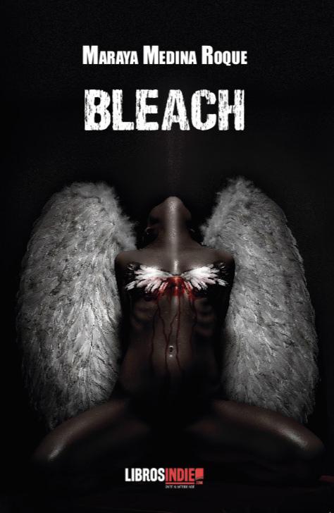 Maraya Medina presenta su libro de relatos «Bleach» este viernes en la Librería Sinopsis // CanariasCreativa.com