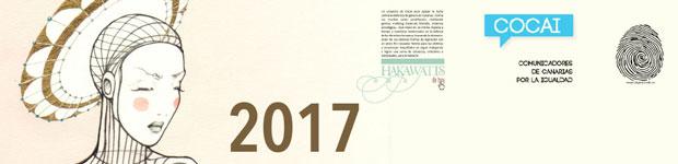 CoCaI presenta un calendario solidario contra el maltrato machista // CanariasCreativa.com