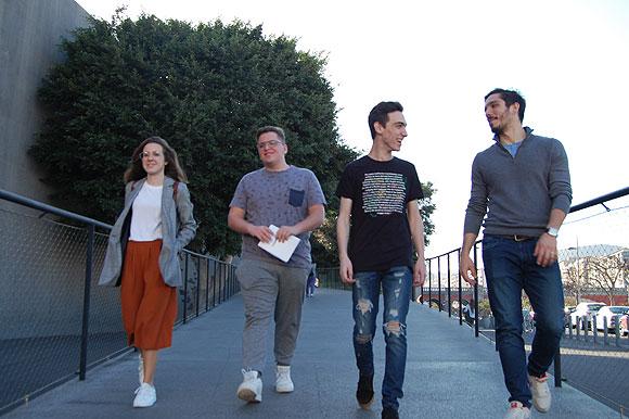 CampUP! busca jóvenes emprendedores y creativos en Tenerife // CanariasCreativa.com