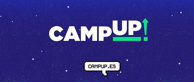 CampUP! busca un equipo de jóvenes con talento y creatividad en Tenerife // CanariasCreativa.com