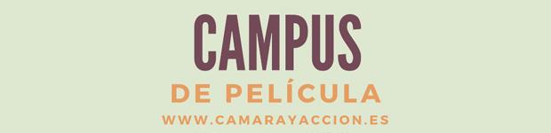 Vuelve el Campus de Película, de Cámara y Acción, del 1 al 29 de julio // CanariasCreativa.com