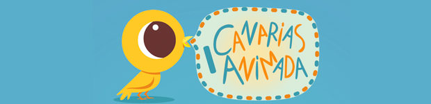 Canarias Animada // Yesland Studio // CanariasCreativa.com