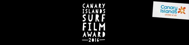 Canarias crea el galardón 'Canary Surf Film Award' para fomentar el turismo de viento y olas // CanariasCreativa.com