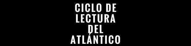 Ciclo de Lectura del Atlántico, en La Laguna // CanariasCreativa.com