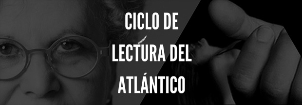 """La poeta, ensayista y novelista Isabel Medina presenta su libro de poemas """"Los ojos de la Lluvia"""" en el Ciclo de Lectura del Atlántico // CanariasCreativa.com"""