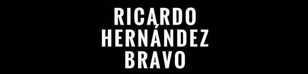 Ricardo Hernández Bravo, autor invitado en el VIII Ciclo de Lectura del Atlántico // CanariasCreativa.com