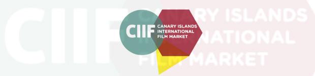 CIIF Market, sede de una nueva  reunión de Canary Islands Film // CanariasCreativa.com