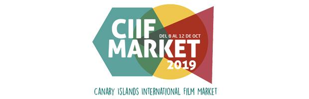 Canary Islands International Film Market (CIIF Market) abre la convocatoria de inscripción para participar en su XVI edición, que tendrá lugar del 8 al 12 de octubre de 2019. // CanariasCreativa.com