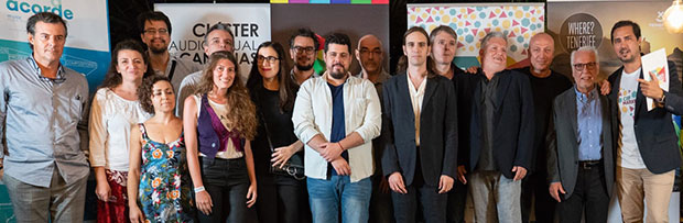 Arranca la XVI edición de Canary Islands International Film Market // CanariasCreativa.com