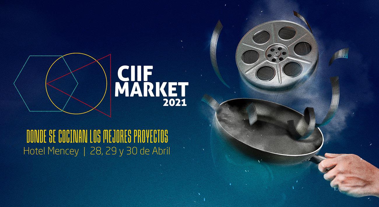 Las conferencias y keynotes programadas en CIIF Market 2021 se emitirán en directo vía streaming. // CanariasCreativa.com