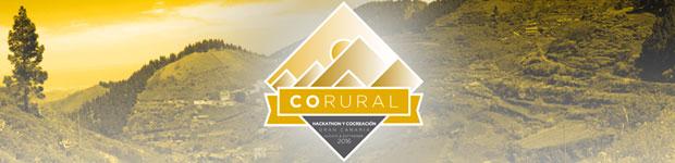 Hackatón CoRural, innovando en el medio rural de Gran Canaria // CanariasCreativa.com