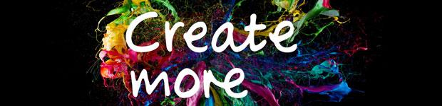 """Wacom lanza """"Create more"""", el programa de apoyo a artistas vinculado a la tableta Intuos Pro // CanariasCreativa.com"""