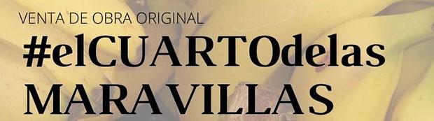 Los días 21 y 22 de diciembre, llega CUARTOdeMARAVILLAS #el(puto)mercado a Studio37 // CanariasCreativa.com