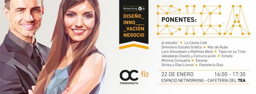 di-Ca estará presente en el Fi2 // CanariasCreativa.com