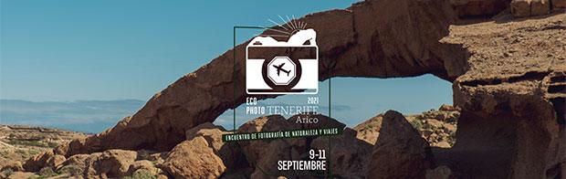 EcoPhoto Arico reunirá a aficionados de la fotografía, la naturale-za y los viajes del 9 al 11 de septiembre // CanariasCreativa.com