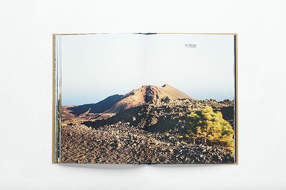 """La publicación """"END-TO-END"""", de Amalia Márquez, se acerca a tus Reyes grancanarios en bici."""