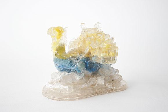 La exposición «En medio de su orgullo» reivindica el compromiso social de Cesar Manrique en las salas Cabrera Pinto // CanariasCreativa.com