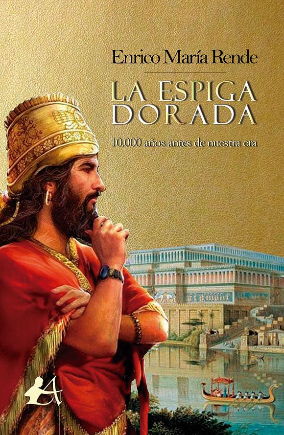 El escritor Enrico Maria Rende presenta este próximo jueves 22 de marzo su nueva novela en la Biblioteca  Pública de Las Palmas de G.C.  // CanariasCreativa.com