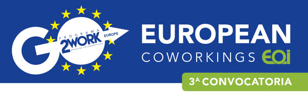 La Fundación EOI lanza la tercera convocatoria del programa: European Coworkings EOI // CanariasCreativa.com