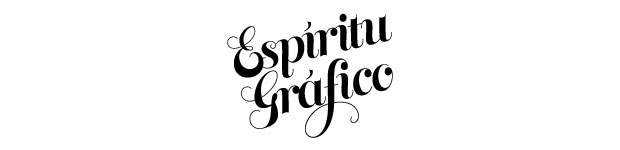 Espritu Grfico // CanariasCreativa.com