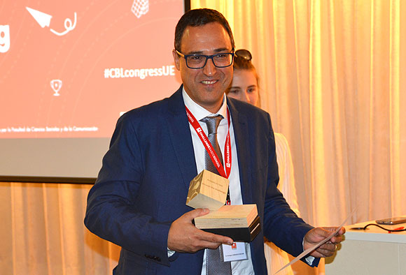 La Universidad Europea premia un trabajo publicitario de estudiantes de Canarias. // CanariasCreativa.com