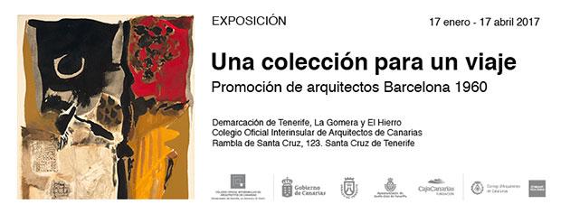 Una colección para un viaje // CanariasCreativa.com