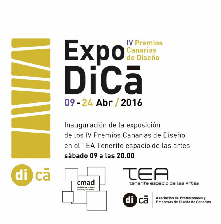 Las jornadas Ciudades de la Moda, del Arte y del Diseño acogen una exposición de los trabajos galardonados en la 4ª edición de los Premios Canarias de Diseño // CanariasCreativa.com