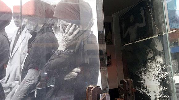 Nace AXIOMA, laboratorio de mediación artística. Su misión:  preservar, investigar y difundir el archivo fotográfico de Francisco Rojas Fariña. // CanariasCreativa.com