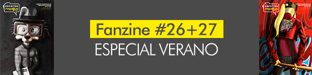 Fanzine Especial Verano (26+27) // CanariasCreativa.com