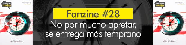 Fanzine 28 // CanariasCreativa.com