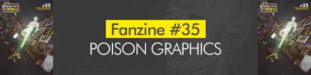 ¡¡El número 35 del fanzine CanariasCreativa.com ya está disponible!!