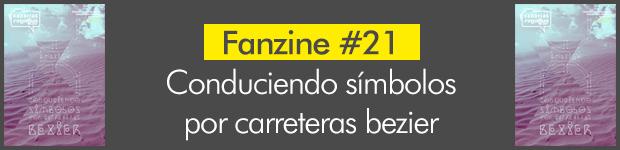 Fanzine 21 // CanariasCreativa.com
