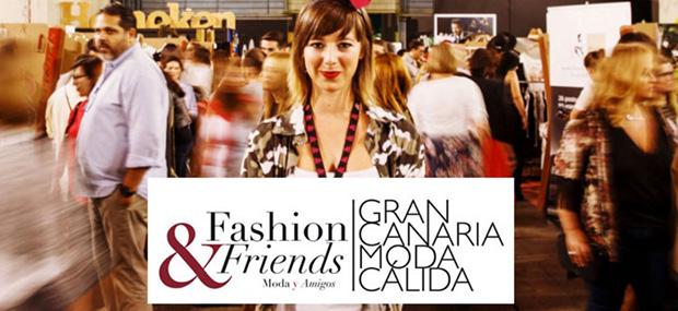 Gran Canaria Fashion & Friends abra convocatoria de participación // CanariasCreativa.com