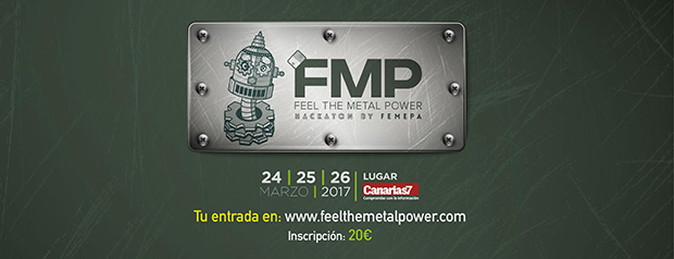 Femepa lidera el I Encuentro de Programadores, Analistas de Datos y/o Emprendedores con el fin de premiar la más destacada referencia tecnológica expuesta en el hack // CanariasCraetiva.com