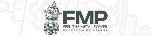 Del 15 al 17 de junio se celebra la segunda edición del hackatón Feel The Metal Power by FEMEPA