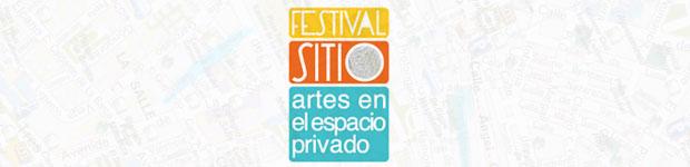 Festival Sitio - arte en el espacio privado - Santa Cruz de Tenerife // CanariasCreativa.com