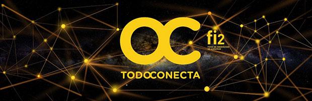Arranca #fi2 #todoconecta en el TEA (SCTFE), la mayor feria de innovación de Canarias
