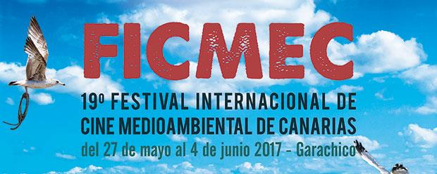 El Festival Internacional de Cine Medioambiental de Canarias (FICMEC) llega de nuevo a las islas. // CanariasCreativa.com
