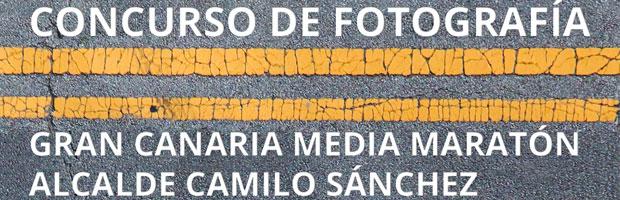 """Santa Lucía (GC) convoca el I Concurso de Fotografía """"GC MEDIA MARATÓN CAMILO SÁNCHEZ"""" // CanariasCreativa.com"""